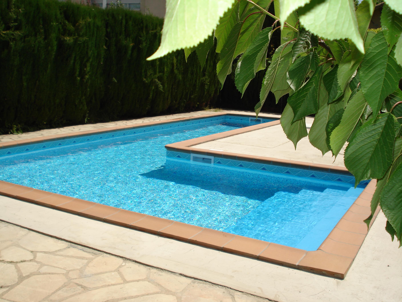 piscina begues vallimper